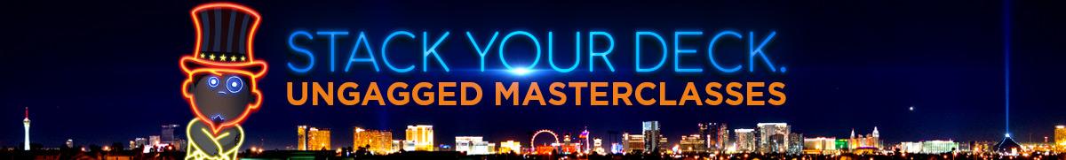 Las Vegas Masterclass