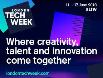 London Technology Week Official