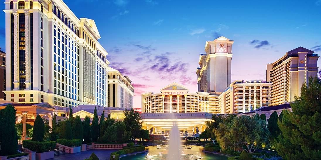 Caesars Palace Las Vegas Venue Info Ungagged Las Vegas 2018
