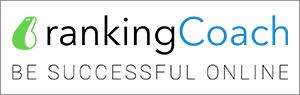 rankingCoach logo