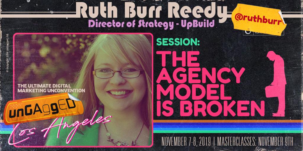 Ruth Burr Reedy