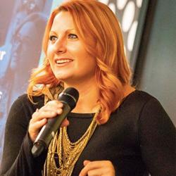 Jennifer Hoffman - Marketing Director - DeepCrawl