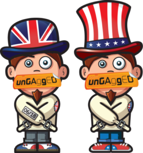 UnGagged USA and UK