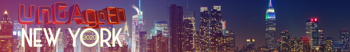 UnGagged New York