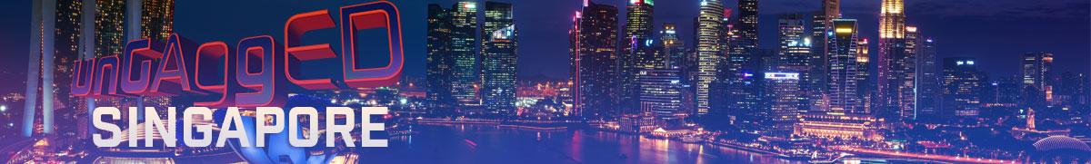 UnGagged Singapore 2020