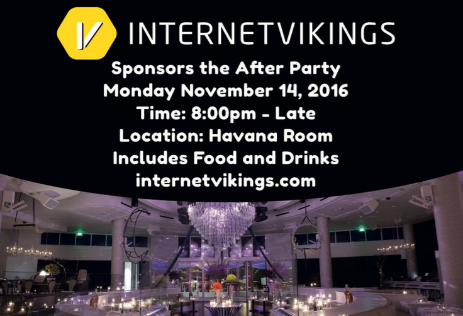 Internet Vikings After Party