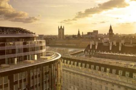 Park Plaza Westminster Bridge