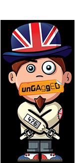 UnGagged UK Bill