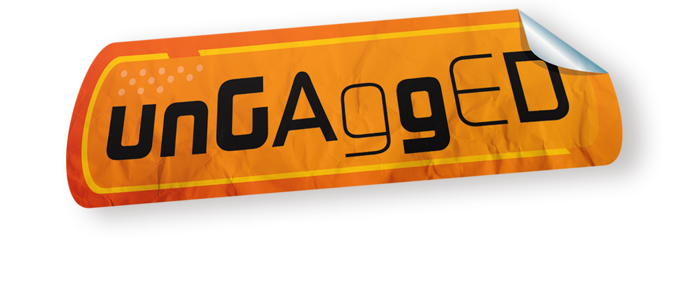 UnGagged Conference London 2015