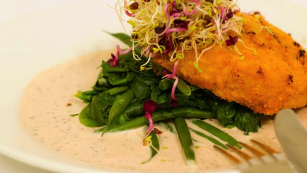 Mildred's Vegetarian